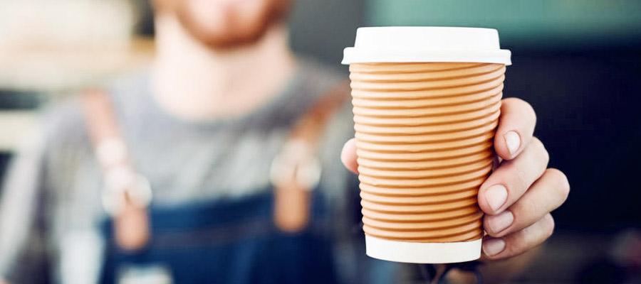 Boom Bistro Coffee