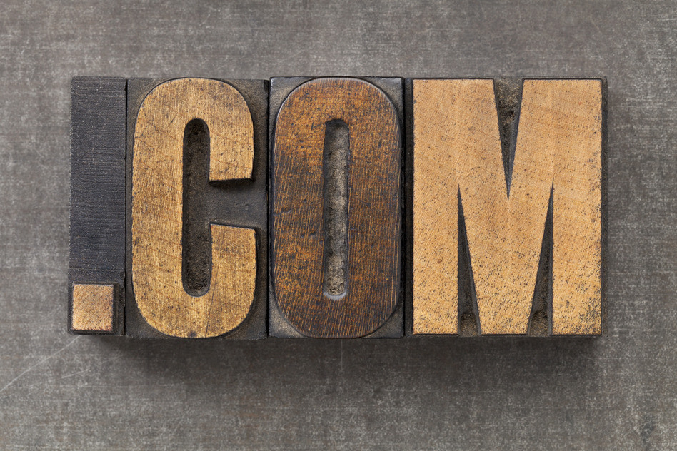 """Featured image for """"5 Steps to Choosing your Local Business Domain Name (Updated)"""""""