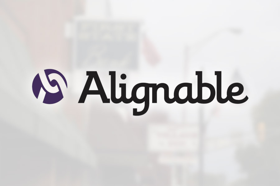 """Featured image for """"Why Your Small Business Needs A Great Alignable Profile"""""""