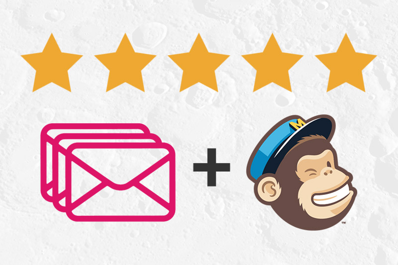 """Featured image for """"MailChimp Templates For The Customer Review System"""""""